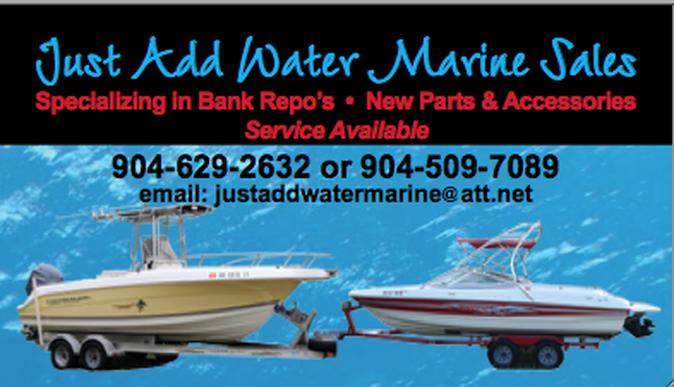 M5 Boat Financing